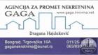 Plac u Meljaku Beograd - Opština Barajevo - Meljak - Ibarski put