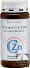 Vitamin c+cink - 180 kapsula