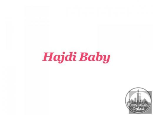 Komplet HAJDI, domaca proizvodnja