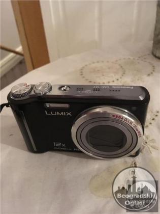 Panasonic Lumix TZ 7