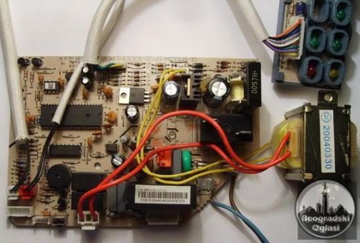 Servis elektricnih modula