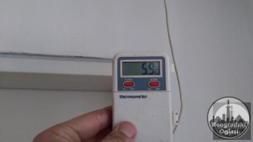 Servis za rashladne i klima uredjaje