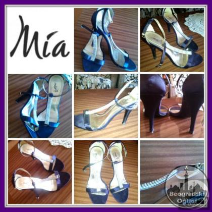 Sandale MIA 38 sl.10