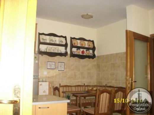 Stan u Vrnjačkoj Banji - kompletno namešten - 60m2