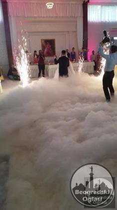 Suvi led-podni dim