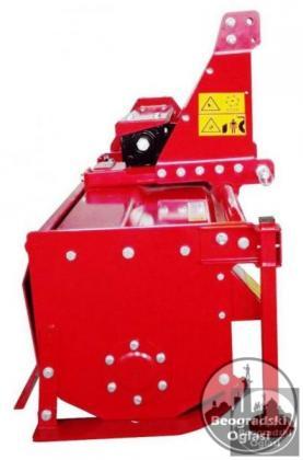 Traktorska freza - bocna rotaciona freza