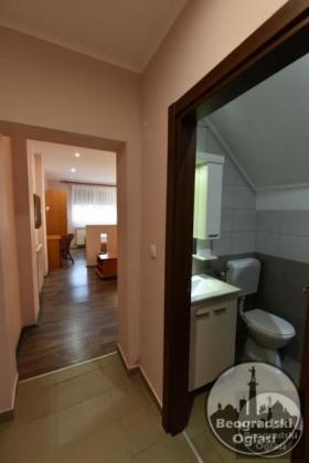 Apartmani Novi Sad - prenoćište