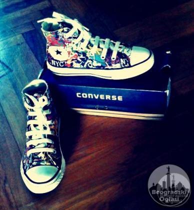 Converse All Star  patike