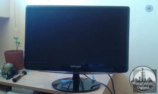 komp(i3,8gb,1TB) +monitor+zvučnici+tastatura...