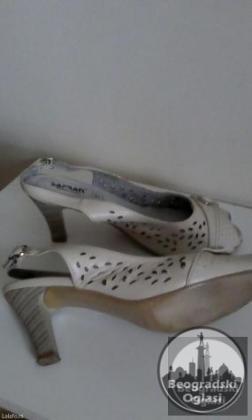 Kozne sandale br. 38