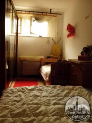 Menjam trosoban stan u Vrbasu za dvosoban u Novom Sadu