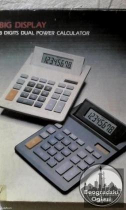 Nov kalkulator