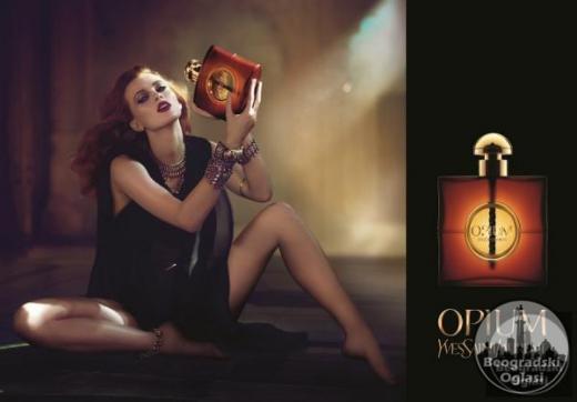 OPIUM Yves Saint Laurent -EMINY 107