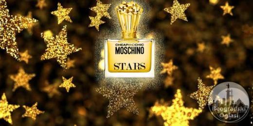 Parfem STAR-Moshino za zene Eminy 109