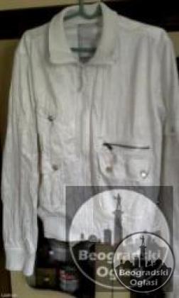 Sorbino muska jakna