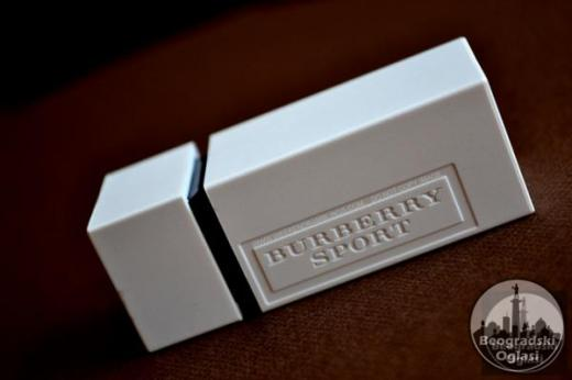 Zenski parfem SPORT - Burbery 111