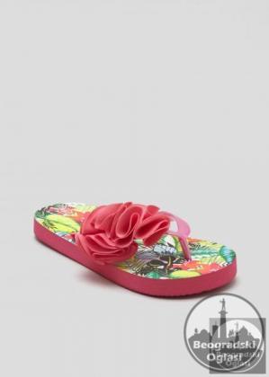Matalan papuce
