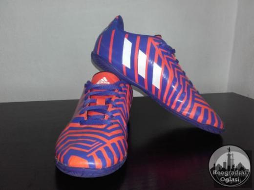 Adidas predito !