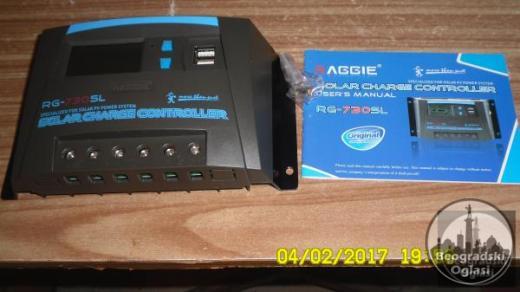 Inverter-Pretvarac napona24V-220V-3000W-Novo-Nekorisceno