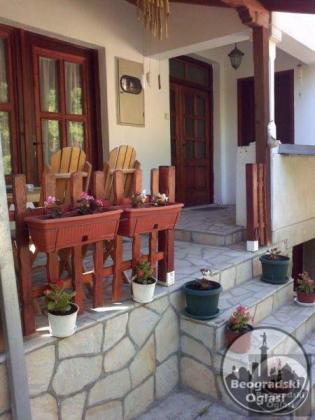 Kuća u Vrnjačkoj Banji