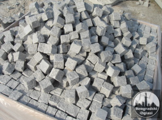 Kupujem granitne kocke 10*10*10 (Beograd)