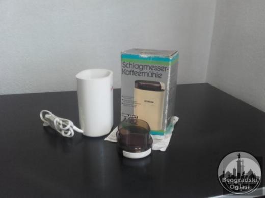 Mlin za kafu MELLERT !