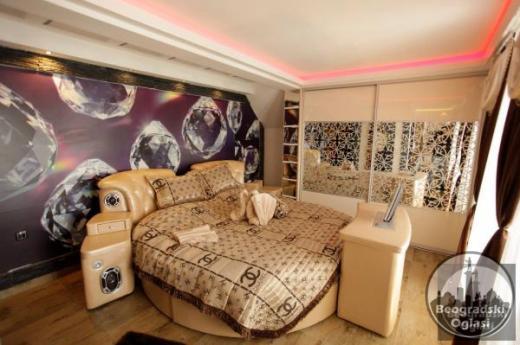 Na prodaju Lux apartman na Kopaoniku