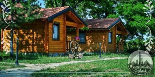 Na prodaju bungalovi veoma povoljno