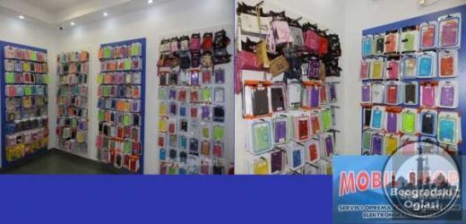 Servis I oprema mobilnih telefona Vukovic