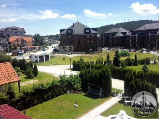 Kuca Plac Zlatibor