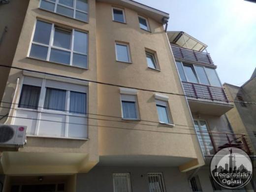 Stan 90m2 Primorska, (Profesorska kolonija)
