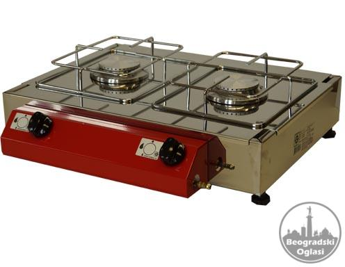 Plinski roštilj RF 2