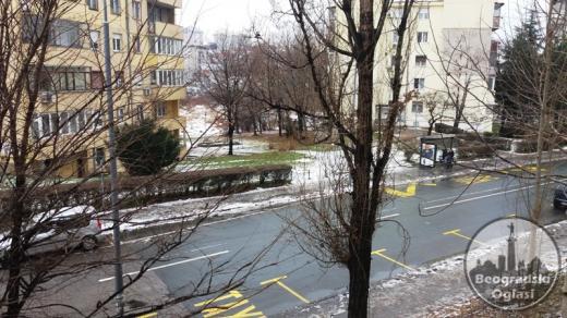 BRAĆE JERKOVIĆ, MEŠTROVIĆEVA 77 M2