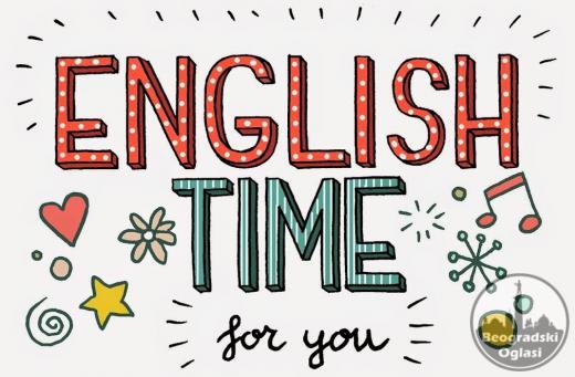 Časovi engleskog