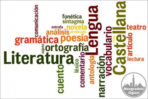Španski prevodi