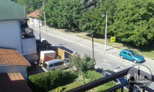 ZEMUN KALVARIJA, ZLATIBORSKA 71 + 30 M2