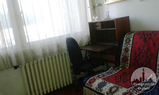 NBGD - BLOK 23, MILUTINA MILANKOVIĆA, 65M2