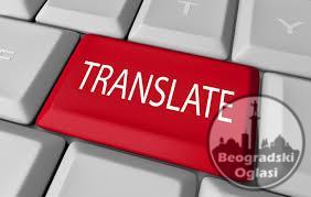 Engleski prevodi