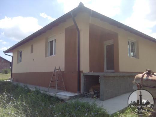 Kuća Sopot 106m2