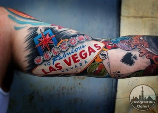 Kurs Tetoviranja New Models Centar za obuku