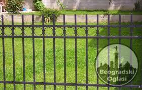 Ograde za dvoriste