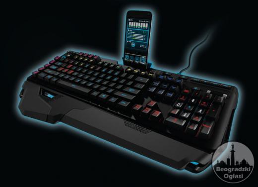 Otkup kvalitetnih (skupljih, gejmerskih) Tastatura