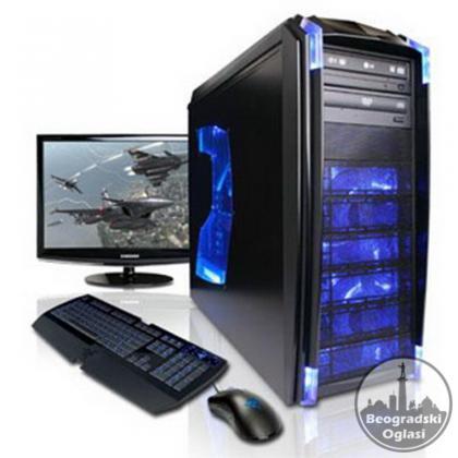 OTKUP PC Desktop Računara i polukonfiguracija