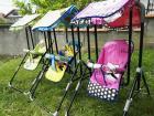 Ljuljaske za decu bebe i ostali artikli