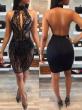 Cipkana haljina S,M,L,XL sl.D
