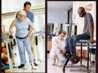 Kineziterapija i rehabilitacione vežbe