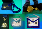 Masonske medalje - rariteti