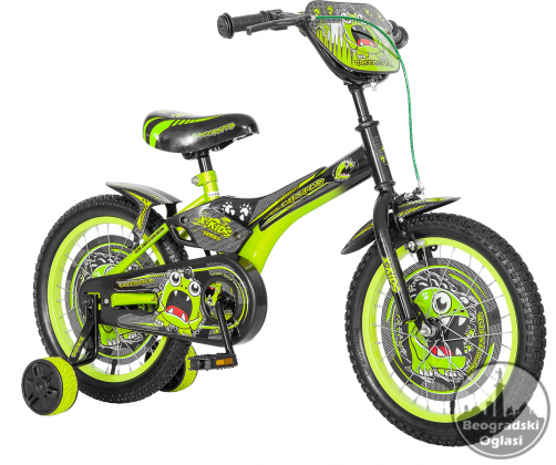 Dečiji bicikl Greenster 16