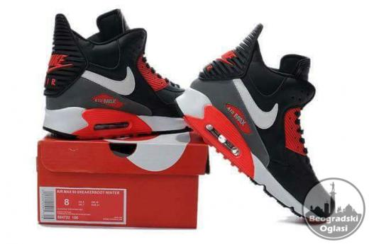 Nike air max 90 Sneakerboot 41-46 80e