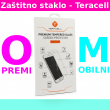 Zaštitno staklo HTC U Ultra - Teracell